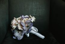 Wedding Flowers and Bouquets etc / Some wedding bouquets and flowers which have appeared on my site http://www.jayrowden.com