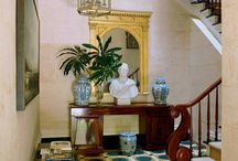 Foyer / by Decorative Traces