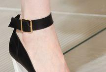 Fashion Short Shoes