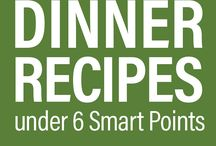 Recipes - Weight Watchers