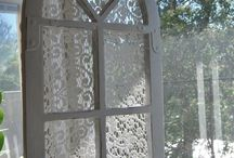 Old Windows Refurbished / by Suzanne Thrash