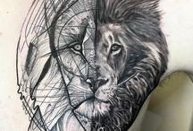 Tattoo Fauve