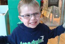 Tyler's 6th Birthday / Great Grandson Tyler