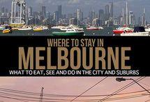 Australia & New Zealand Travel Inspiration & Destination Tips