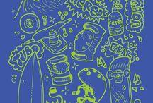 ARTISTA | JP / Aqui você encontra as artes do artista JP CUNHA, disponíveis na urbanarts.com.br para você escolher tamanho, acabamento e espalhar arte pela sua casa.  Acesse www.urbanarts.com.br, inspire-se e vem com a gente #vamosespalhararte