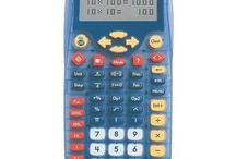 Electronics - Calculators