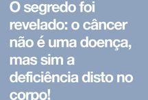 Contra câncer
