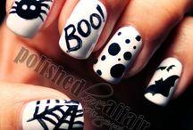Halloween-kynnet