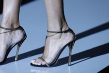 • Shoes! •