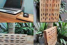 Wood Art Kreasi