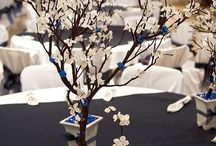 Wedding with Bonsai / Bonsai da utilizzare come bomboniere, centrotavola etc. Idea perfetta per la tendenza minimal chic dei matrimoni 2016.