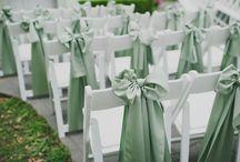 Our Ceremony set ups