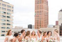 Downtown Detroit Weddings