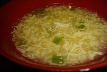 Soups & Stews / by Linda Sandage