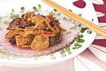 Mmmm-Mmmm Meatless! / by Lee Kum Kee USA