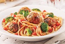 Cuisiner les spaghettis différemment