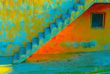 Stairs / by TC Robbins