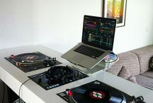 DJ / DJ GEAR