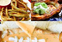 Mouth Watering Recipes