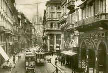 Old Milan