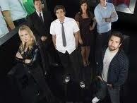 My Dream Cast ...