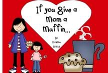 Parent Teacher Gifts / by April Ellis
