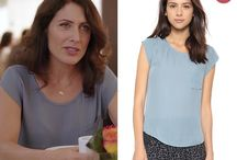 Girlfriends' Guide to Divorce Style & Clothes by WornOnTV / Fashion from Girlfriends' Guide to Divorce on Bravo