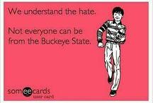 Buckeyes! / by Stephanie Riffitt