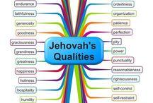 Studie projecten / Hetzij te gebruiken voor de gezinsaanbidding of voor je bijbelstudie met kinderen