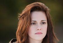 Kristen / by Ronald Ben