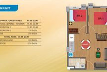 Available Floor Layout at Lancris Residences / Bringing you available condo floor layouts at Lancris Residences for your family.  831.4884 0917.801.2677 0998.962.2372 www.lancrisresidences.com info@lancrisresidences.com