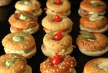Nos cocktails - Pan Cooker / Offre originale et généreuse - pièces apéritives - cocktails déjeunatoire ou dinatoire - bouchées salées et sucrées - mini plats chauds - petits fours