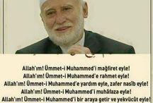 Osman Efendimiz