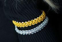 Bracelets / by Vivian Vickery