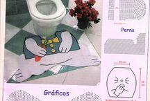 Banyo klozet takımı