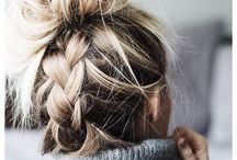 HAIR | profil inspos
