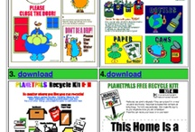 {homeschool printables} / by Ashley Armstrong