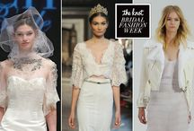2015 bridal trends / 2015 bride accessory trends