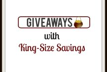 KSS: Giveaway Promotions
