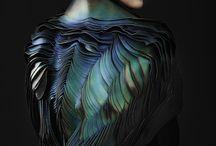 Texturas y líneas