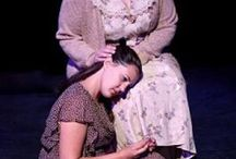 "The Glass Menagerie / Tennessee Williams ""The Glass Menagerie"" was performed at EPAC Sept. 5-21, 2013."