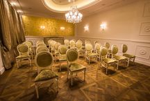 Hild conference room / Hild conference room of Prestige Hotel Budapest