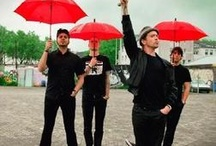 Billy Talent /  I've fallen in love with this band!