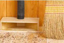 Woodworking / 182466222377392918 Dust Chute Woodworking Plan, Shop Project Plan | WOOD Store