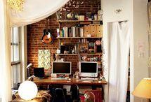 + interior | workspace