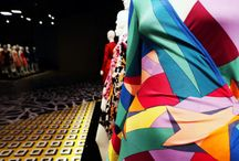 Dvf / Fashion and art