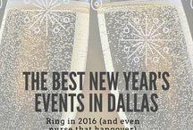 Dallas & Destinations