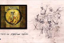 New promo song... Rockamora - Η Εποχή Των Ραγισμένων Καρδιών
