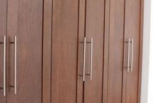 Ideas para los armarios