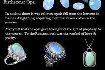 Opal child